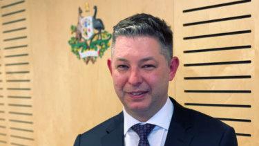 Fair Work Commission deputy president Gerard Boyce's decision was overturned on appeal last week.