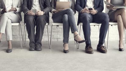 Jobs-in-demand bonanza as employment hits high
