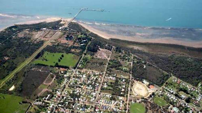 A hydrogen liquefaction and loading terminal will be built at the Port of Hastings.