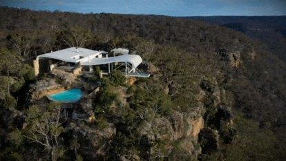 Harry Seidler, the 'great disruptor' of modern Australian architecture
