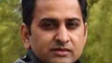 Sohail Shahid.