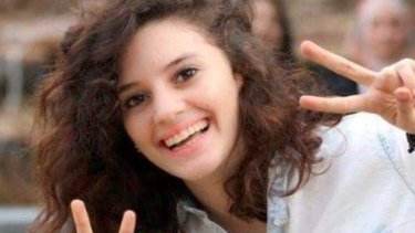 Aiia Maasarwe was killed near a tram stop in Bundoora, in Melbourne's north.
