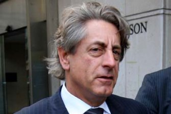 High-profile solicitor Brett Galloway was acquitted of a drug-driving charge.
