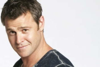 Actor Rodger Corser played a character based on Stuart Bateson in <i>Underbelly</i>, a popular TV series about the Melbourne gangland war.