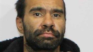 Registered sex offender Adam Alexander Harrison.