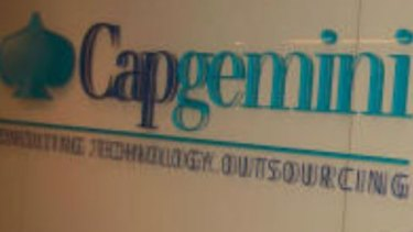 "Capgemini alleges Amit Bassi had an ""intimate relationship with a subordinate employee"" and had been lying about it."