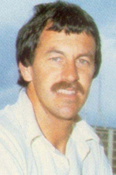 Bruce Yardley