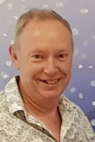 Bruce Ninnis has not contacted his family since leaving for a solo camping trip.