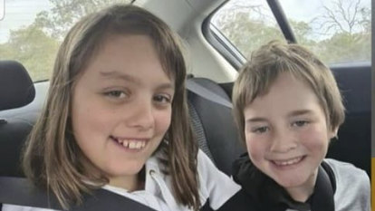 Parents pay heartbreaking tribute to children killed in horror crash near Geraldton