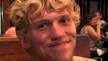 'Hero': Riley Howell