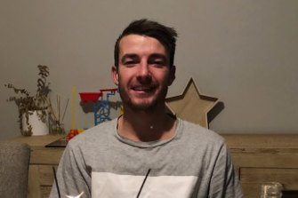 CamSmith, 26, died after he was stabbed near Seaford train station on November 25.