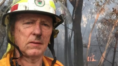 'We saw it coming': Former NSW fire chief says government was warned on bushfires
