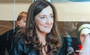 Karen Ristevski was killed by her husband of 27 years Borce Ristevski in June 2016. On Thursday, Ristevski was sentenced to nine years' jail.