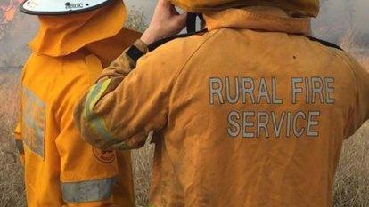 Queensland volunteer firefighting teen accused of starting blazes