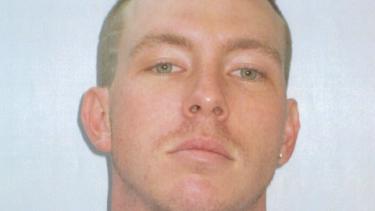 Joshua Thorne was found dead in his car near C.B. Mott Park on Logan Road, Holland Park West