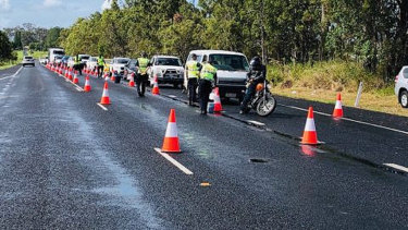 CARRS-Q research has found alcohol was a factor in the deaths of 1-in-4 drivers killed on Queensland roads