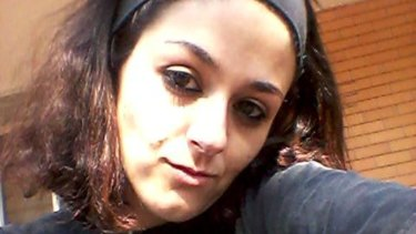 Ioli Hadjilyra's brother has described her as a kind soul who had struggled in recent years.