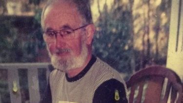 Keith Newton, 77, has been missing since Thursday afternoon when he went on his afternoon walk at Wellington Point.