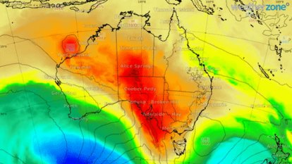 Queenslanders' hearts are feeling the heat, research shows
