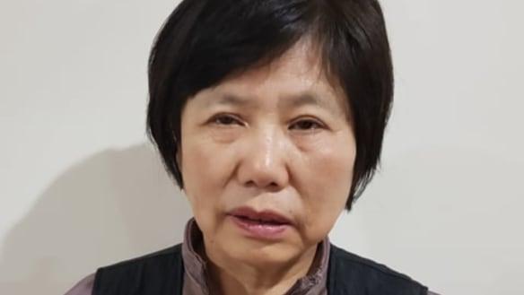 Brisbane woman missing for three days found