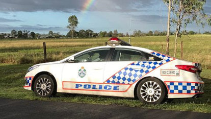 Driver dies after head-on crash in south-east Queensland