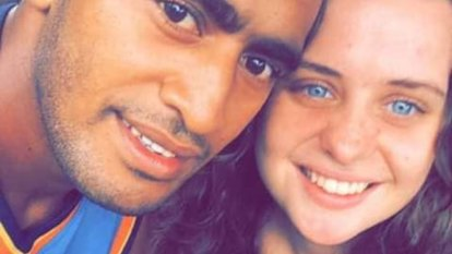 'Why Kathy? Why so soon?': Aircraft crash victim's boyfriend left devastated