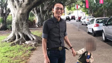 Ho Ledinh was shot dead at a Bankstown cafe in 2018.