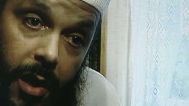 Abdul Nacer Benbrika also known as Abu Bakr.