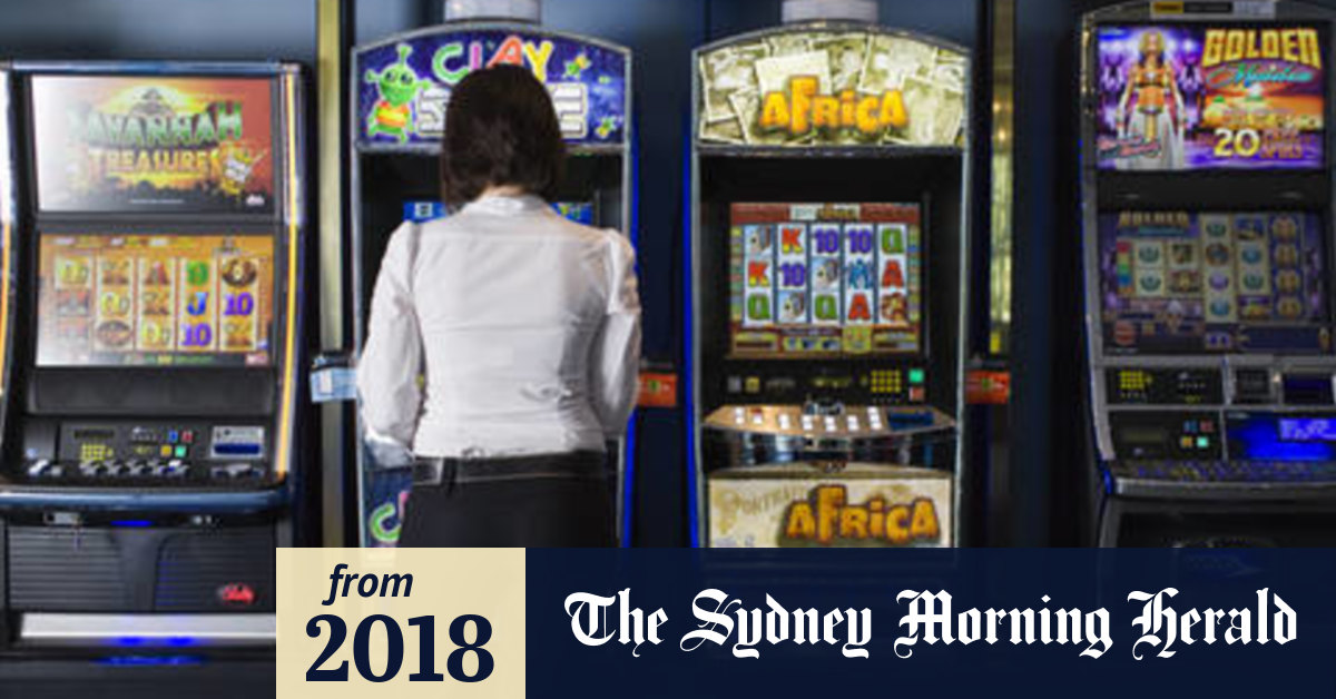 cash spin pokie machine