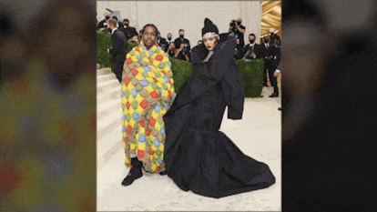 Met Gala 2021 as it happened: All the red carpet fashion and celebrity moments