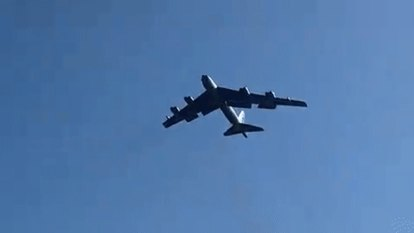 US warns of potential Iran-linked attack, send B52s to region