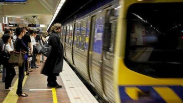 The Rail Futures Institute has developed a radical plan for the City Loop.