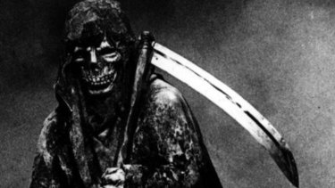 'The Grim Reaper' AIDS ad lingers in our memory and spurned the introduction of condoms.