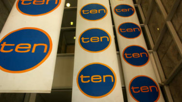 "During the 1990s the Ten Network rebranded as ""The Entertainment Network""."