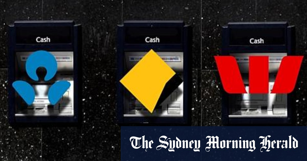 'Urgently investigating': Internet banking outage hits CBA Westpac and ANZ – The Age
