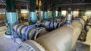 The impact on the local ecology from the Sydney desalination plant has been examined by a team of scientists.