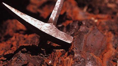Rinehart offers to sweeten bid for Atlas Iron