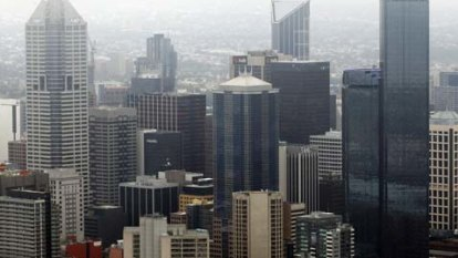 Drastic changes for CBD offices as workers gradually return