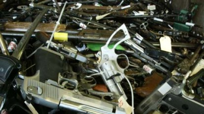 'Game-changing' gun bans yet to live up to police hype