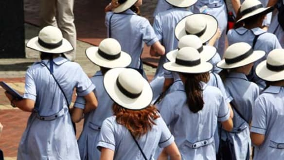 To achieve gender equality, we need more single-sex schools