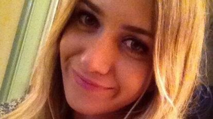 Parkville victim tried to call former boyfriend hours before she was killed