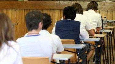 Australia's PISA results are sliding.