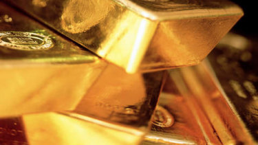 Australian gold producer Newcrest Mining has reported a  142 per cent jump in its statutory profit for the December half.
