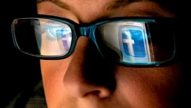 You can see now how Facebook is stalking you.