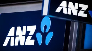 The man was charged five-and-a-half months after the final fraudulent purchase was made with the ANZ card.