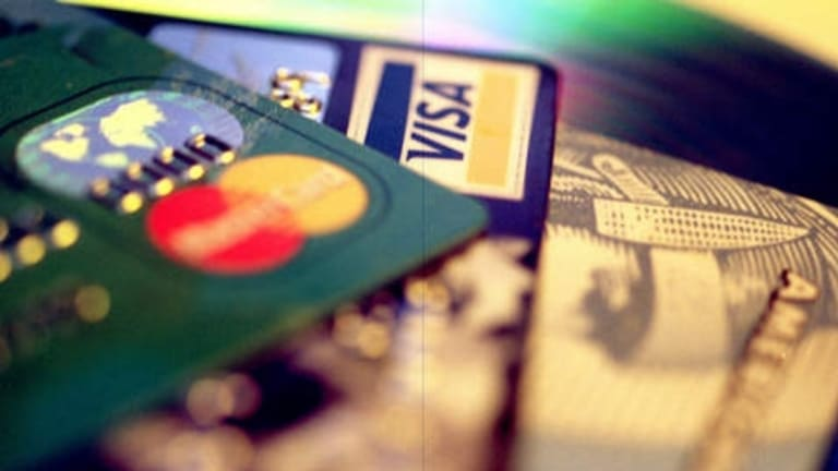 Credit cards can be a blessing rather than a curse under the new comprehensive credit reporting regime.