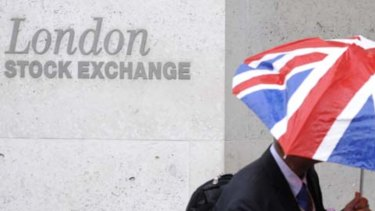 London Stock Exchange has been trading shares since 1571.
