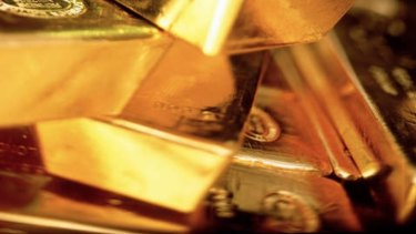 Rising gold prices lifted the share prices of gold miners and explorers