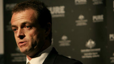 Former anti-doping boss Richard Ings says the tribunal needs to force sports to opt-in.