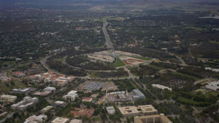 Greater density will improve Canberra.